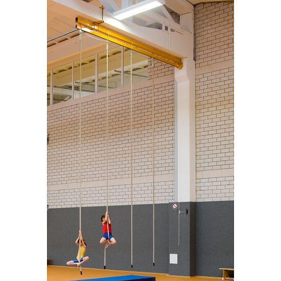 Sport-Thieme® Klassiek Klimtouw voor gymnastiekzalen 3,5 m