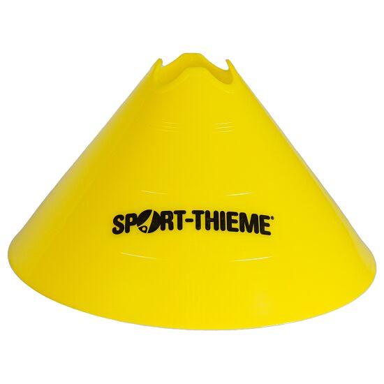 Sport-Thieme Lot de grands plots Sport-Thieme, ø 30 cm