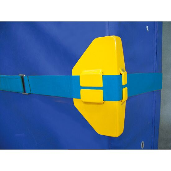 Sport-Thieme® Matbeschermingshoeken-set 2 tot 4 m