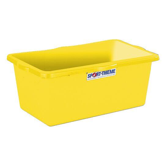 Sport-Thieme® Materiaalbox 90 liter Geel