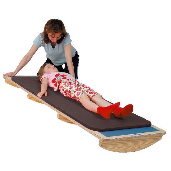 Sport-Thieme® Maxi-Schommelplank Met beschermmat