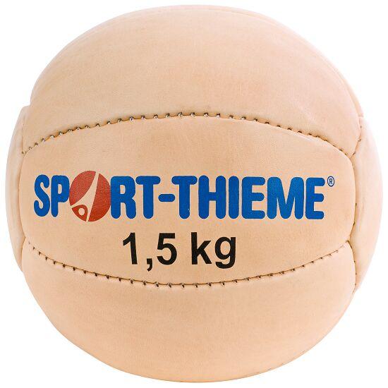 """Sport-Thieme Medicinebal  """"Klassic"""" 1,5 kg, ø 19 cm"""