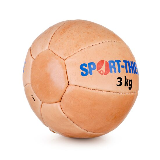 """Sport-Thieme® Medicineballen """"Tradition"""" 3 kg, ø 28 cm"""