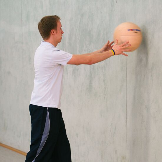 """Sport-Thieme® Medicineballen """"Tradition"""" 1 kg, ø 19 cm"""