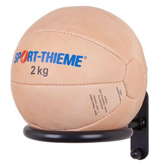 Sport-Thieme Medicinebalwandhouder