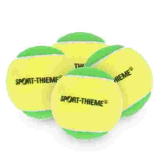 "Sport-Thieme Methodiek ballen ""Soft Fun"" Set van 4"