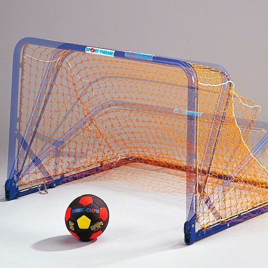 Sport-Thieme Minidoel, opvouwbaar 90x60x70 cm, ca. 5 kg