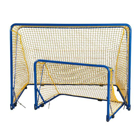 Sport-Thieme Minidoel, opvouwbaar 135x100x110 cm, ca. 8 kg