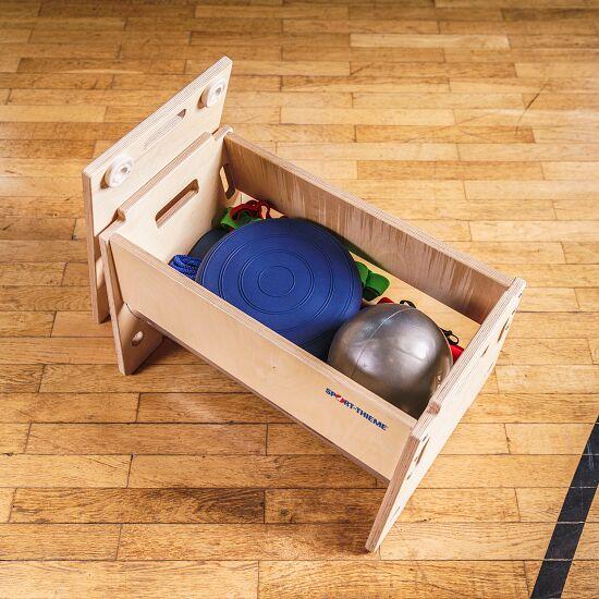 Sport-Thieme® Movebox Movebox met inhoud