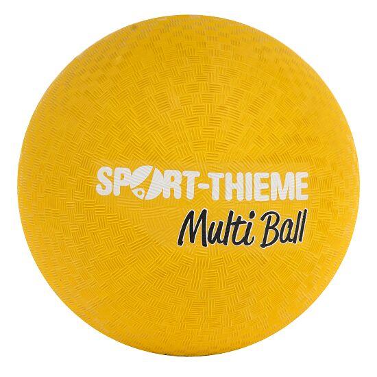 Sport-Thieme® Multi-Bal Geel, ø 21 cm, 400 g