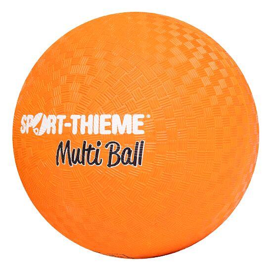 Sport-Thieme® Multi-Bal Oranje, ø 18 cm, 310 g