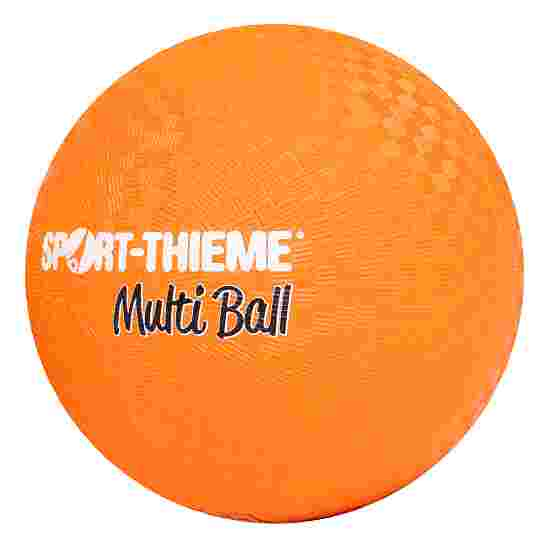 Sport-Thieme Multi-Bal Oranje, ø 18 cm, 310 g