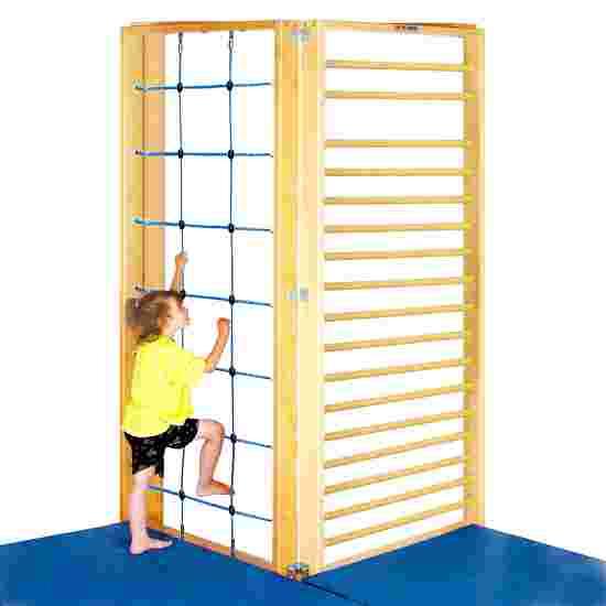 Sport-Thieme Mur de gymnastique d'angle 2 éléments