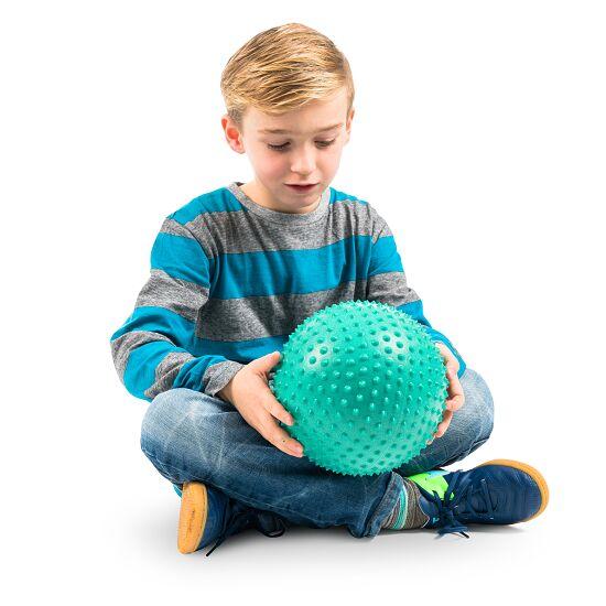 "Sport-Thieme® Noppenbal ""Mega"" ø 15 cm, 230 g, groen"