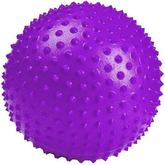 "Sport-Thieme® Noppenbal ""Mega"" ø 25 cm, 370 g, lila"