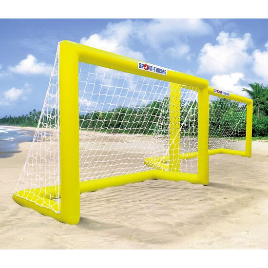 Sport-Thieme® Opblaasbare Beach-Handbaldoelen 3x2 m