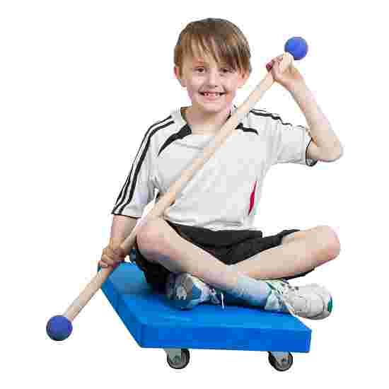 Sport-Thieme Pagaie pour planche à roulettes