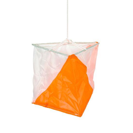 Sport-Thieme Post paraplu voor oriëntatieloop 15x15 cm