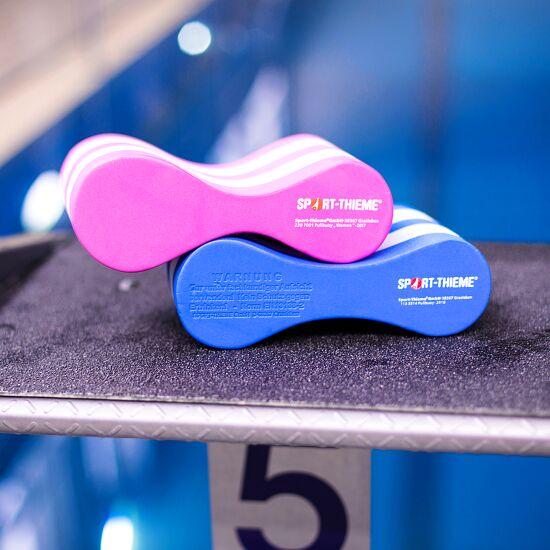 Sport-Thieme® Pullbuoy Blauw-wit