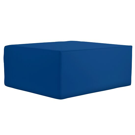 Sport-Thieme Rectangle de positionnement Bleu, 50x40x20 cm