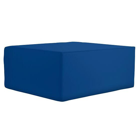Sport-Thieme Rectangle de positionnement Bleu, 50x45x40 cm