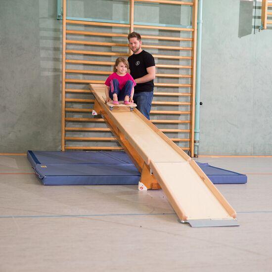 Sport-Thieme® Rolplankbaan Flizzer Voor turnbank 3 m