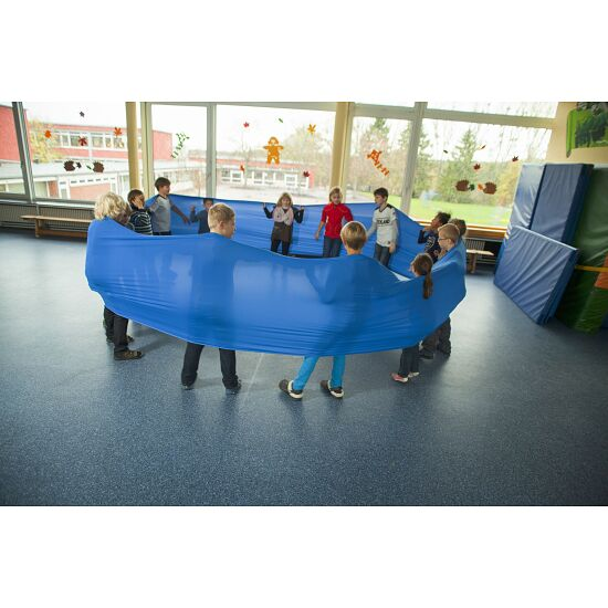"Sport-Thieme Ronde doek ""Rondo"" Omvang ca. 7,5 m, blauw"