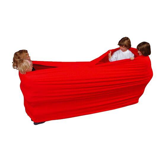 Sport-Thieme® Rondo – het ronde doek Omvang ca. 4 m, rood