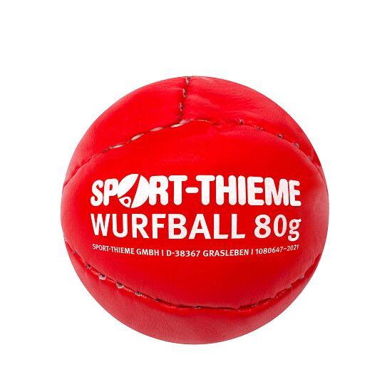 Sport-Thieme® slagbal Rood