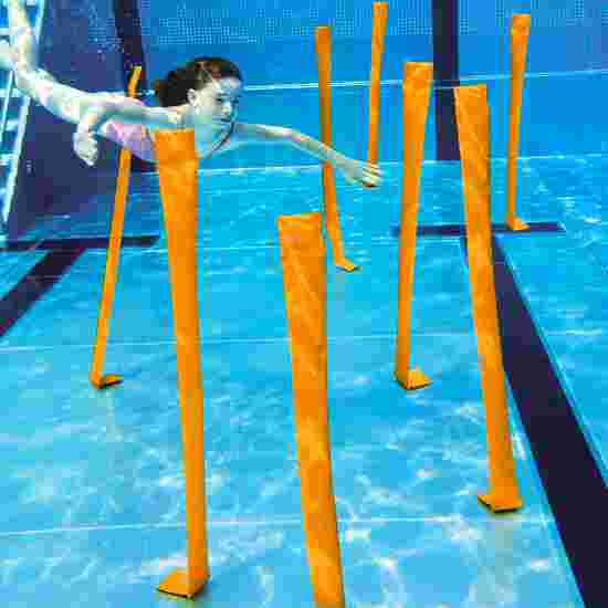 Sport-Thieme Slalom sous-marin
