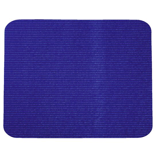 Sport-Thieme® Sporttegel Blauw, Rechthoek, 40x30 cm