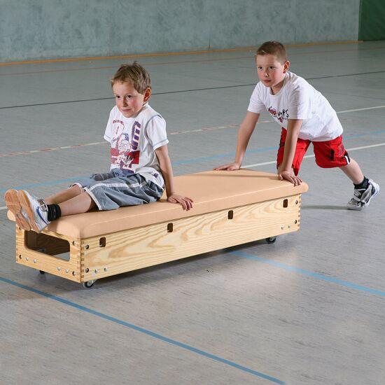 """Sport-Thieme® Springkast """"Original"""" 6-delig Met zwenk- en rij-inrichting"""