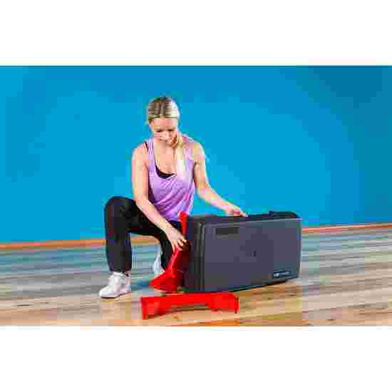 Sport-Thieme Step d'aérobic « Workout » Avec pieds