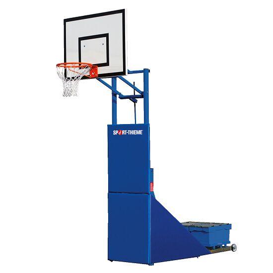 "Sport-Thieme® Streetbasketbal Systeem ""Vario"" Rechthoekig bord 120x90 cm"