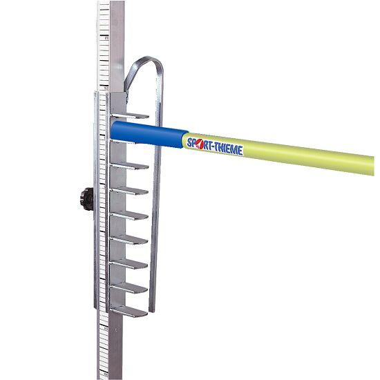 Sport-Thieme® Support de barre de saut en hauteur Sportime®
