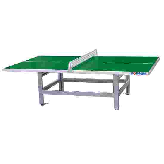 Sport-Thieme Table de tennis de table en béton polymère « Standard » Vert
