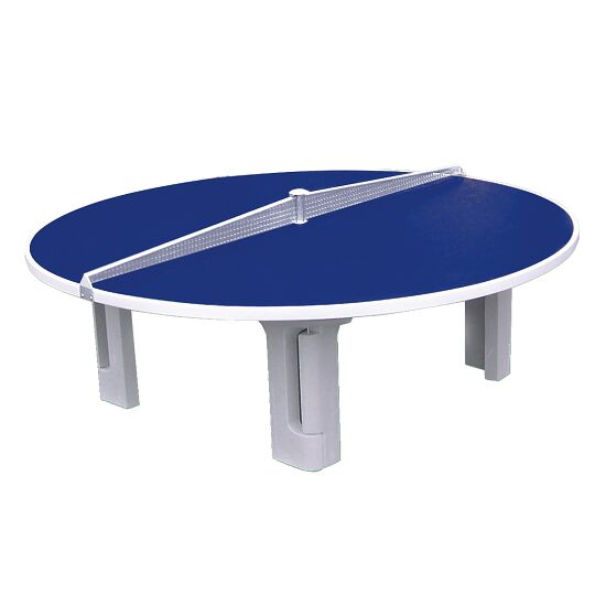 "Sport-Thieme® tafeltennistafel ""Rondo"" van polymeerbeton Blauw"