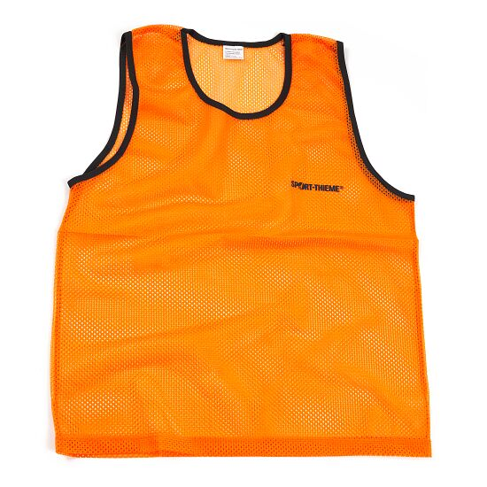 "Sport-Thieme Teamhesje ""Premium"" Kinderen, (BxL) ca. 50x60 cm, Oranje"