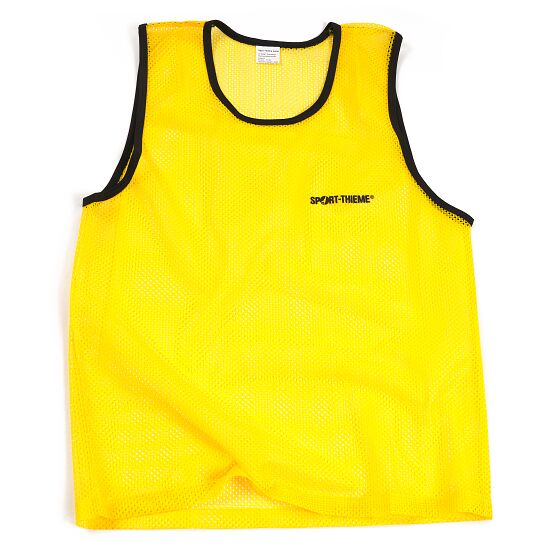 "Sport-Thieme Teamhesje ""Premium"" Jeugd, (BxL) ca. 53x70 cm, Geel"