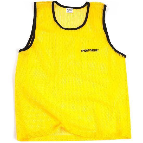 "Sport-Thieme Teamhesje ""Premium"" Volwassenen, (BxL) ca. 59x75 cm, Geel"