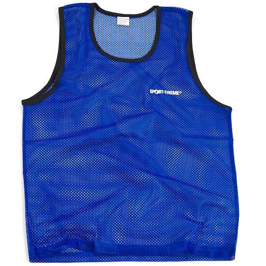"""Sport-Thieme Teamhesje """"Premium"""" Volwassenen, (BxL) ca. 59x75 cm, Blauw"""