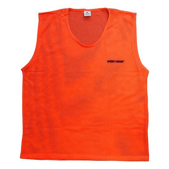 Sport-Thieme® Teamhesjes Volwassenen, (BxL) ca. 59x75 cm, Oranje