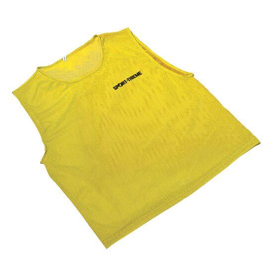 Sport-Thieme® Teamhesjes Volwassenen, (BxL) ca. 59x75 cm, Geel