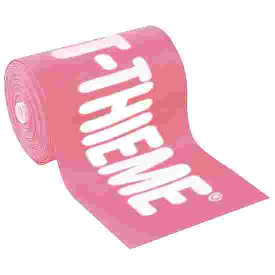 "Sport-Thieme Therapieband  ""75"" 2 m x 7,5 cm, Roze = medium"