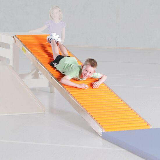 Sport-Thieme Toboggan à rouleaux 250x60 cm