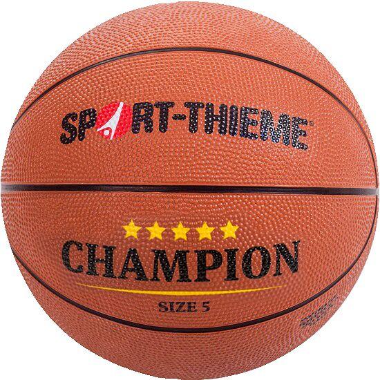 "Sport-Thieme® Trainings-basketbal ""Champion"" 5"