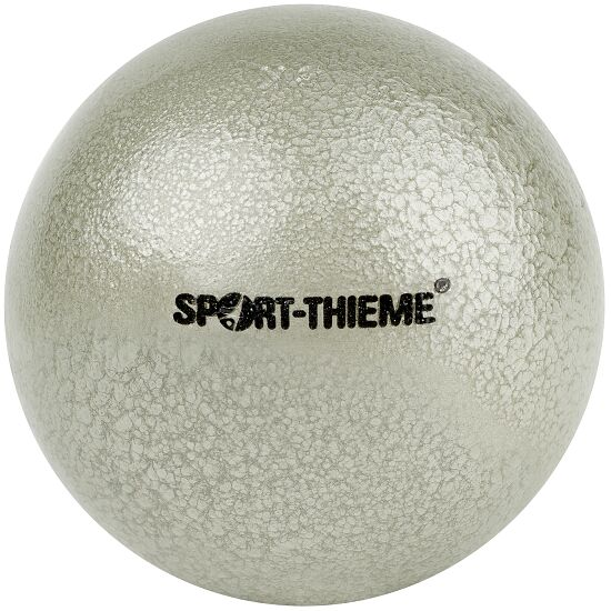 "Sport-Thieme Trainings-Stootkogel ""School"" 3 kg, zilver, ø 95 mm"