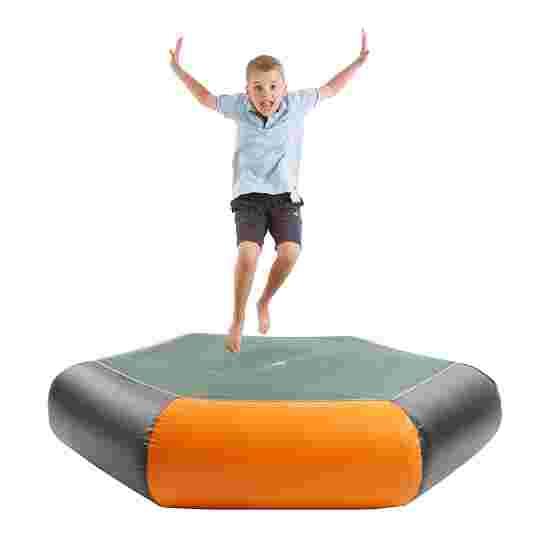 "Sport-Thieme Trampoline ""Soft-Tramp"" Mini ø 100 cm, hoogte 26 cm"