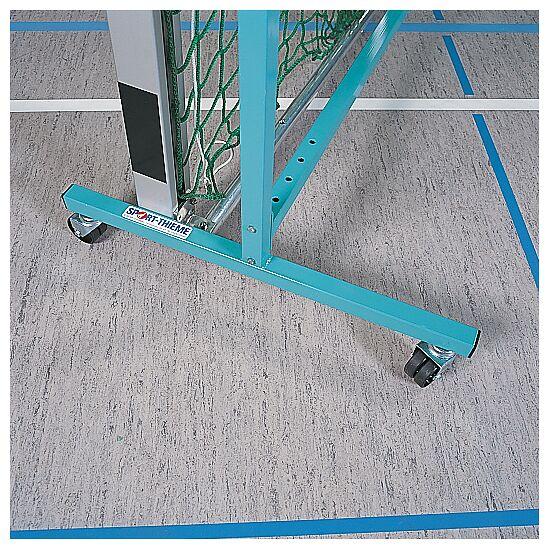Sport-Thieme® Transportwagen Totale hoogte met doel ca. 215 cm