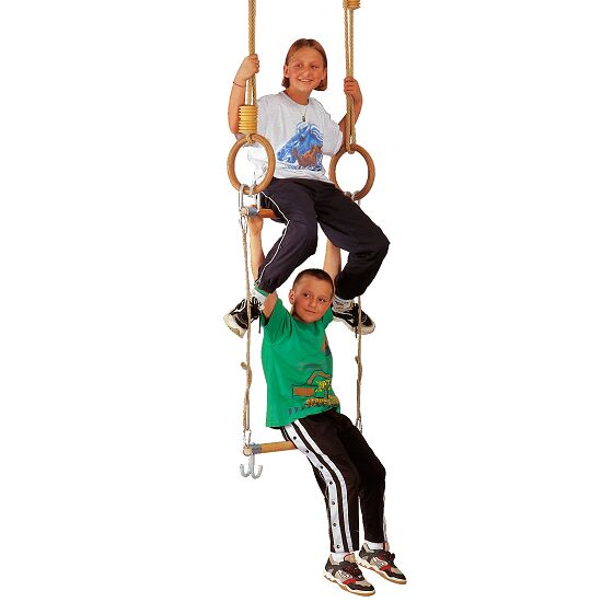 Sport-Thieme® Trapezestangen-set
